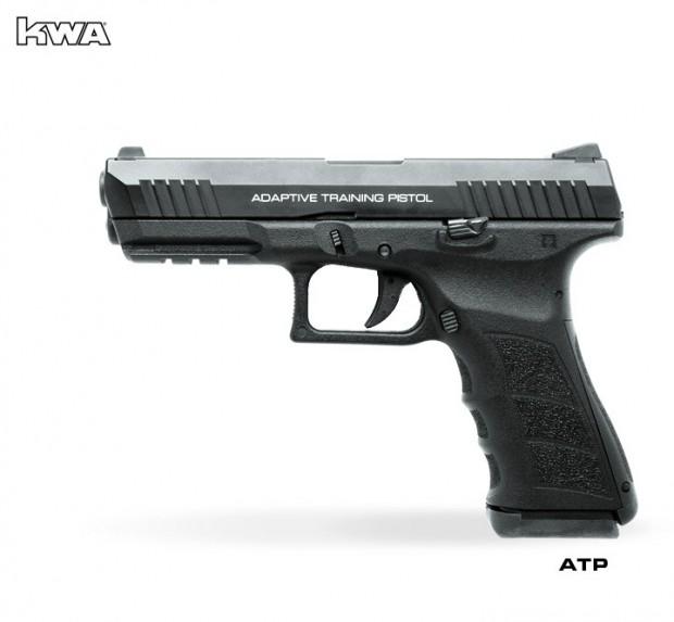KWA ATP Airsoft Pistol