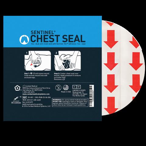 Sentinel Chest Seals