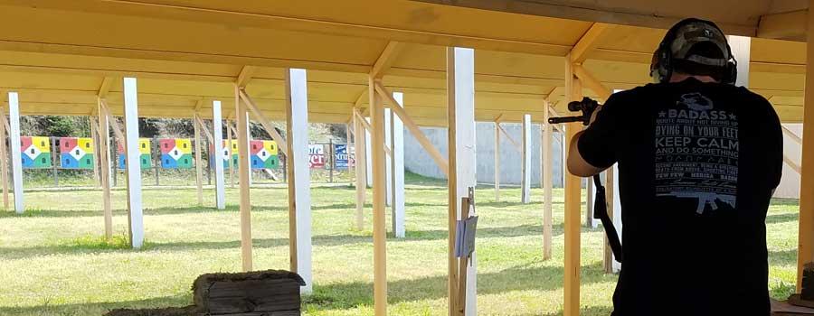 NRA Rifle Match